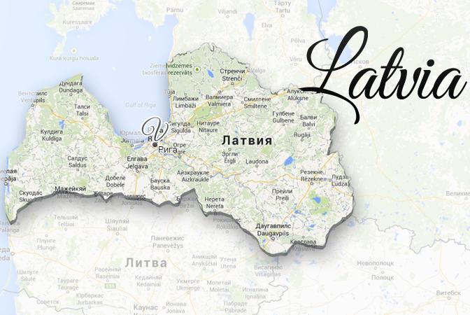 Latvia general info