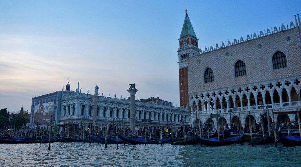 venice венеция