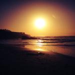 Guincho Beach. Portugal