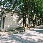 Père Lachaise. Paris. France