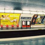 Les Gobelins. Paris. France