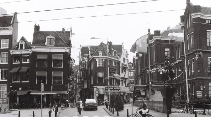Амстердам (Голландия). Amsterdam (Netherlands). 2012