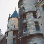 La Conciergerie. Paris. France
