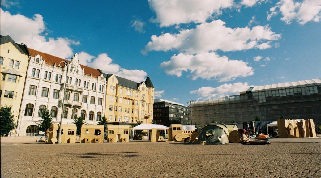 Helsinki. Finland