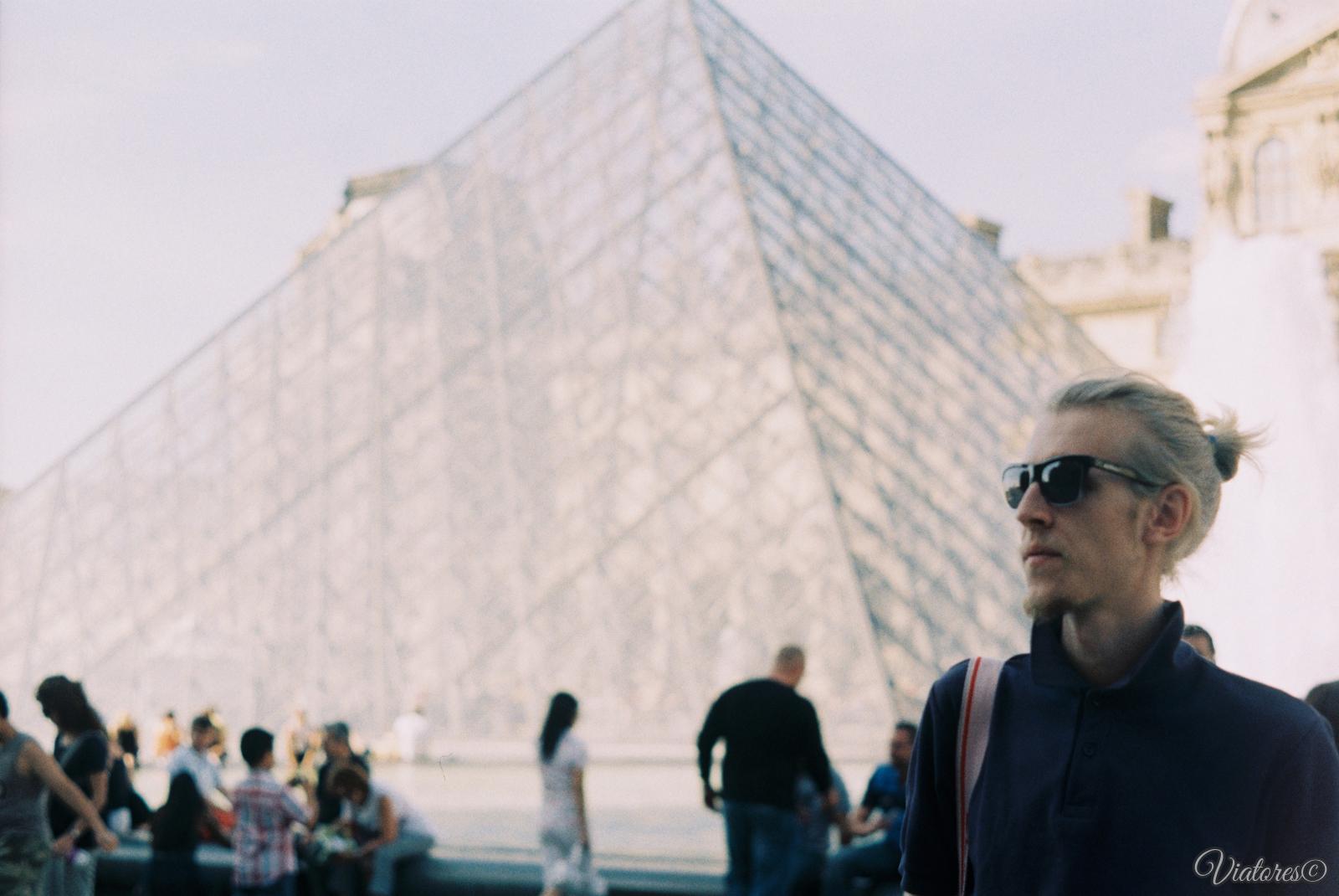 Louvre. Paris. France