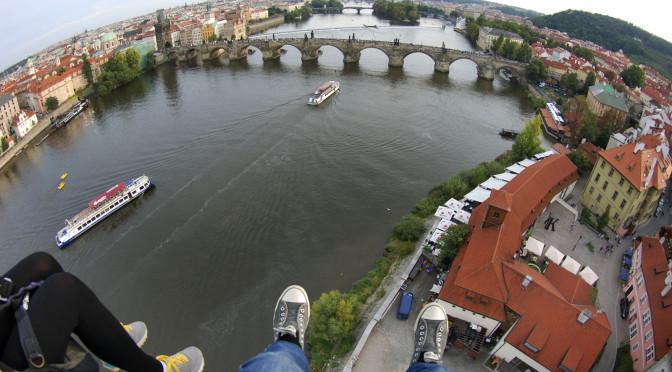 Прага (Чехия). Prague (Czech Republic). 2012