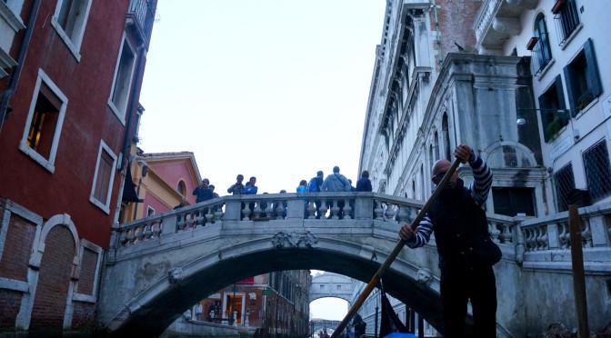 Венеция (Италия). Venice (Italy).2013