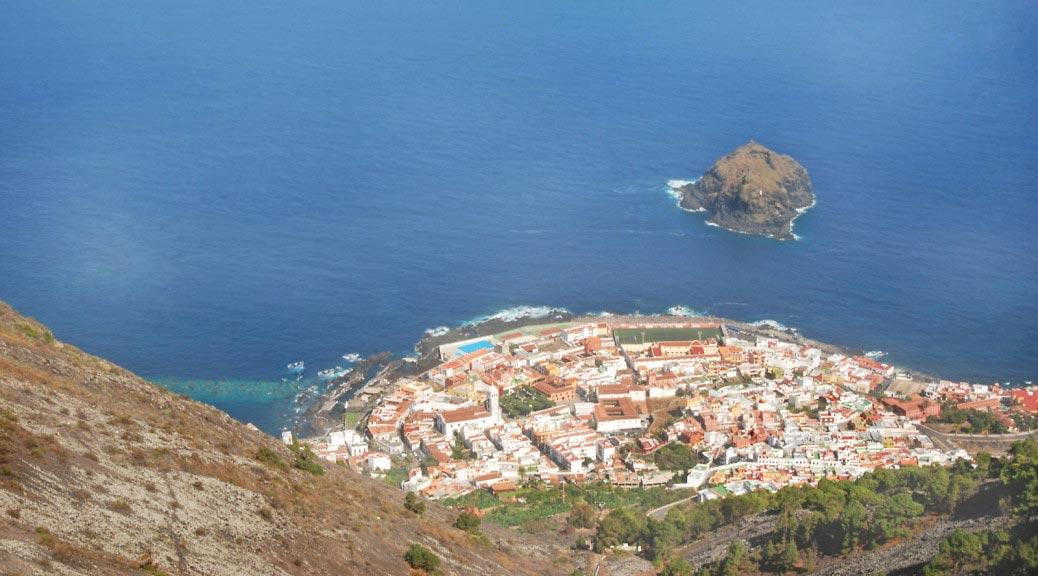 Garachico. Tenerife. Spain