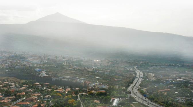 Тенерифе (Испания). Tenerife (Spain). 2014