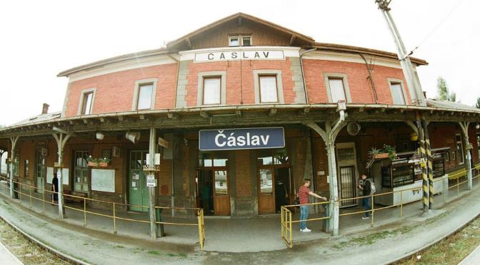 Часлав (Чехия). Caslav (Czech Republic). 2012