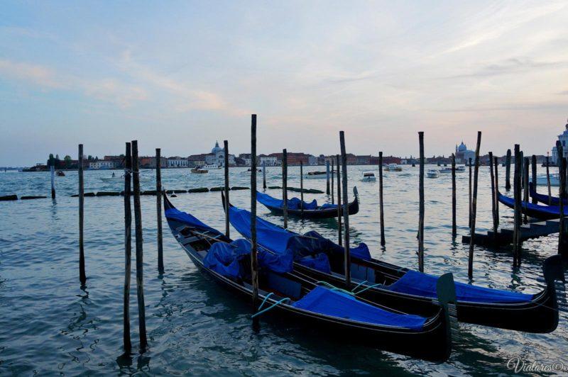City map of Venice. Italy