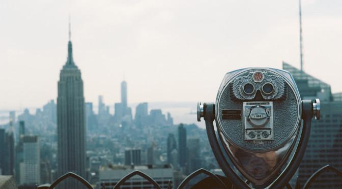 Нью-Йорк (США). New York (USA). 2013