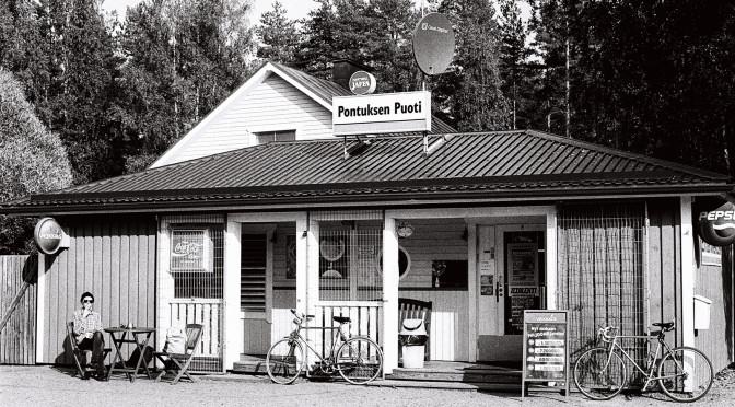 Иматра (Финляндия). Imatra (Finland). 2014
