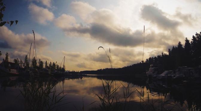 Лаппеэнранта (Финляндия). Lappeenranta (Finland). 2014