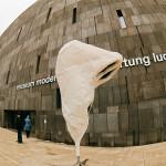Музей современного искусства Людвига (MuMoK)