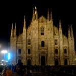 Duomo di Milano. Milan. Italy