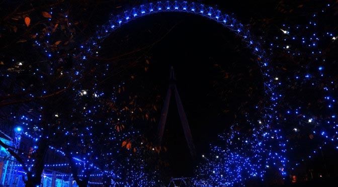 100 бесплатных достопримечательностей Лондона