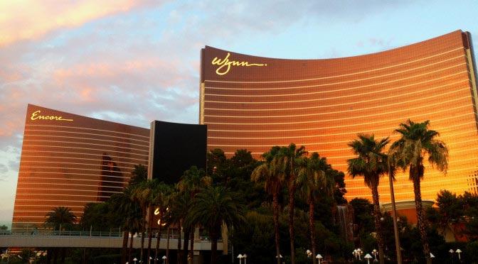 Лас-Вегас (США). Las Vegas (USA). 2013