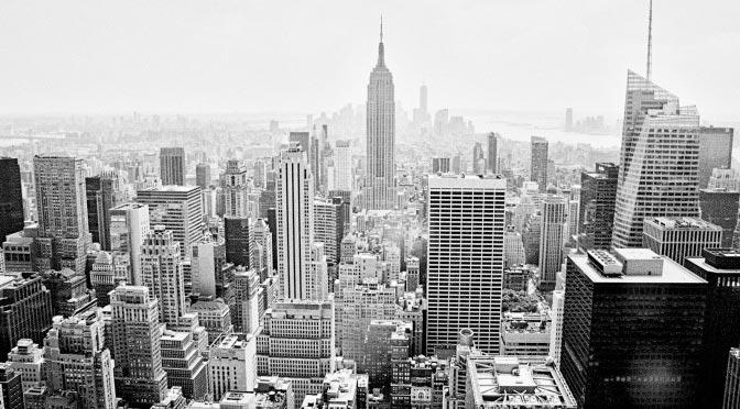 Нью-Йорк. Путешествие за мечтой