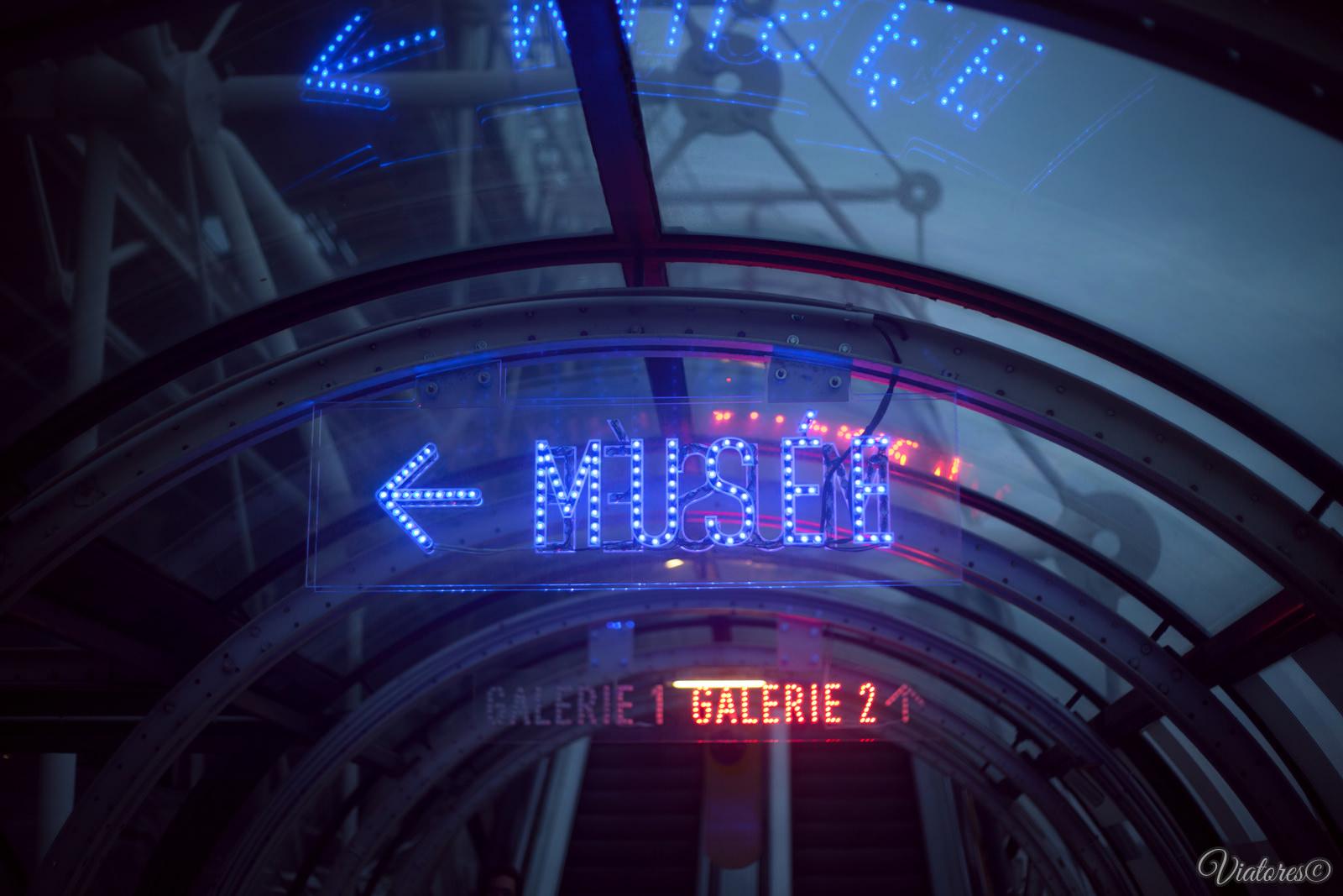 Musee. Paris. France