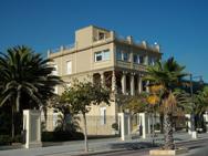 Дом-музей Бласко Ибаньеса. Валенсия. Испания