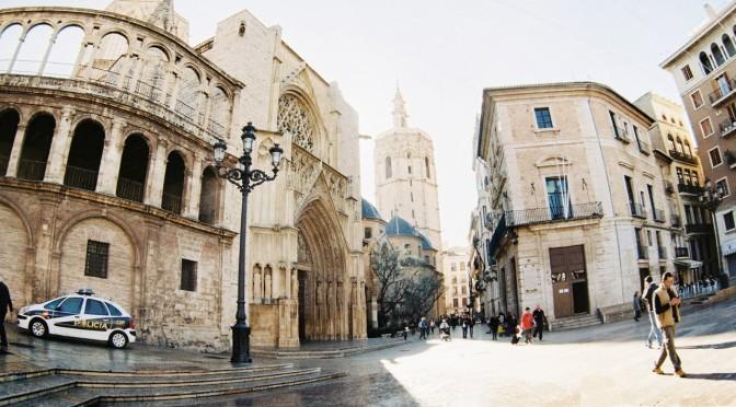 Топ-10 причин посетить Валенсию