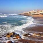 Praia do Carneiro. Porto. Portugal
