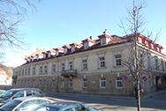 Музей игрушек (Zaislu muziejus)