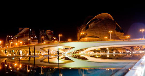 Достопримечательности Валенсии и окрестностей: что посмотреть и посетить в Валенсии самостоятельно