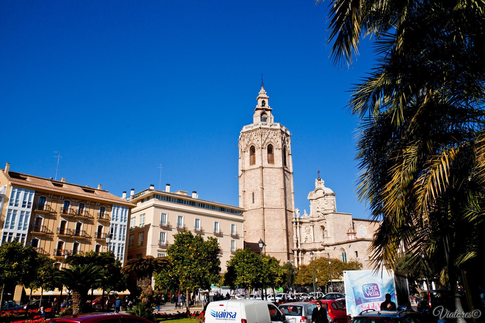 El Micelett. Valencia. Spain