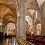 Catedral de València. Valencia. Spain