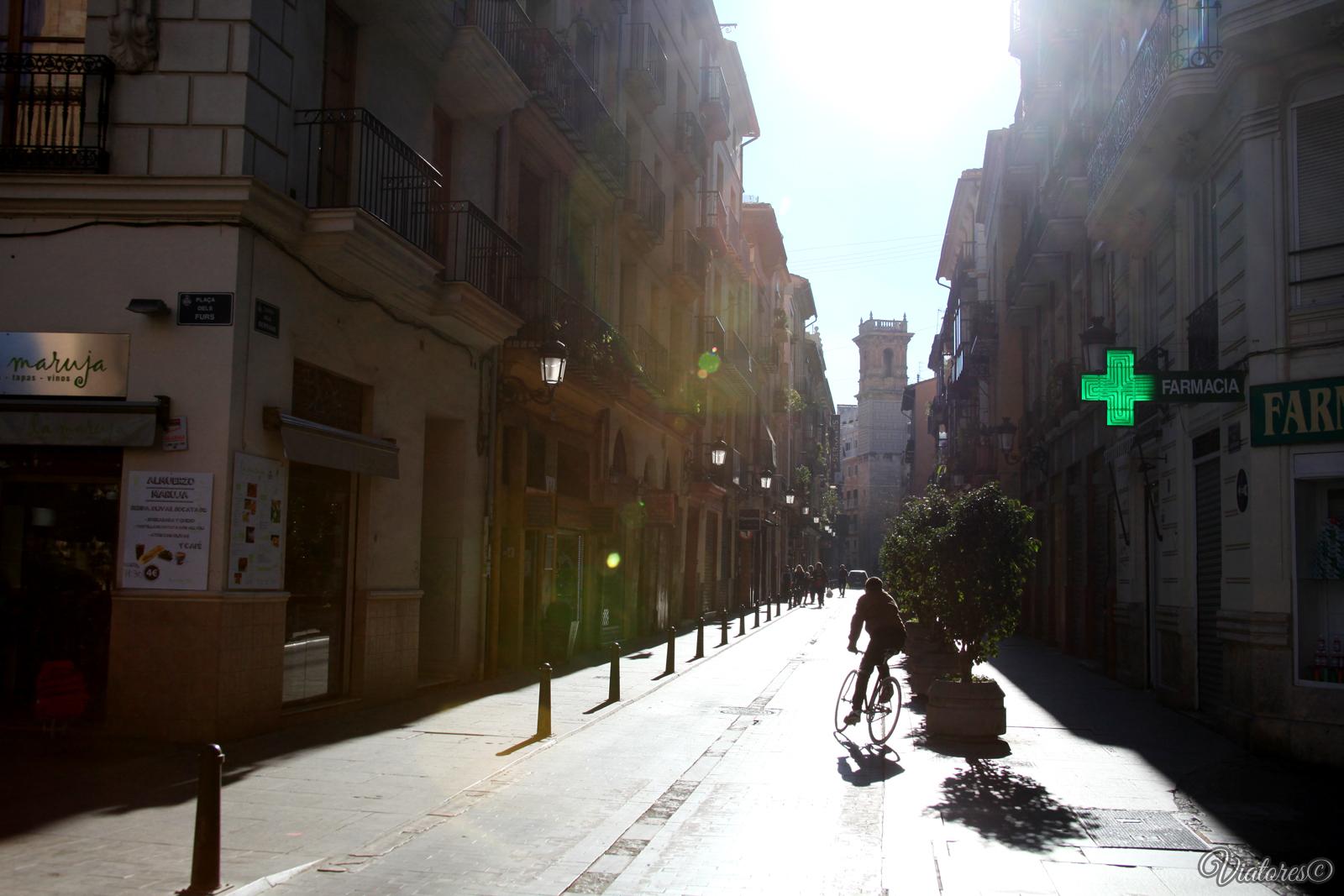 Valencia. Spain