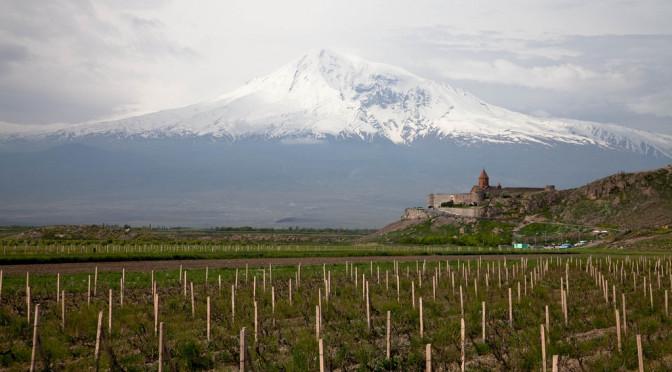 Что посмотреть в Армении?