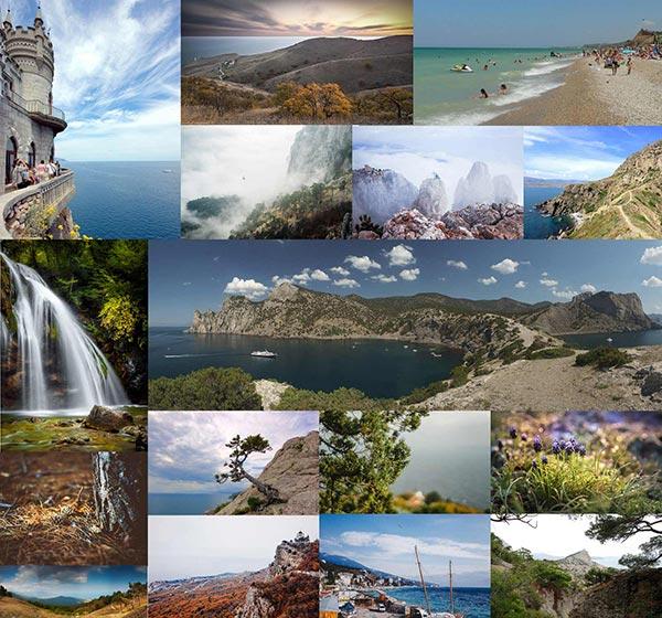 Crimea (photo). Крым (фото)