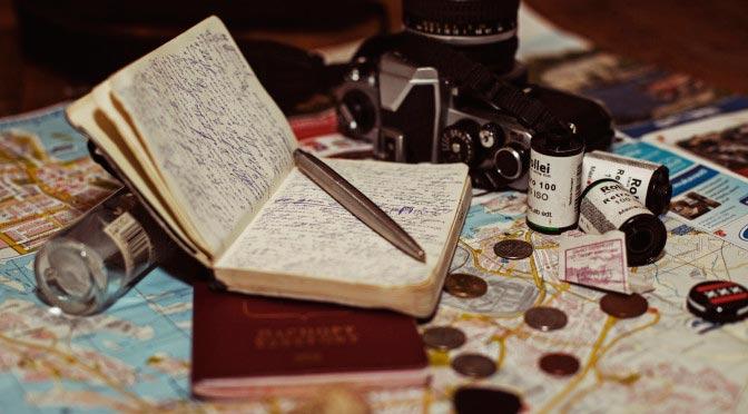 Как подготовиться к поездке или 30 советов начинающим путешественникам