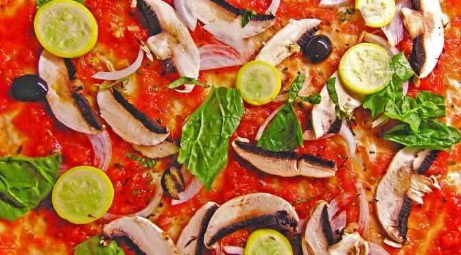 Итальянская кухня — любовь с первого взгляда!