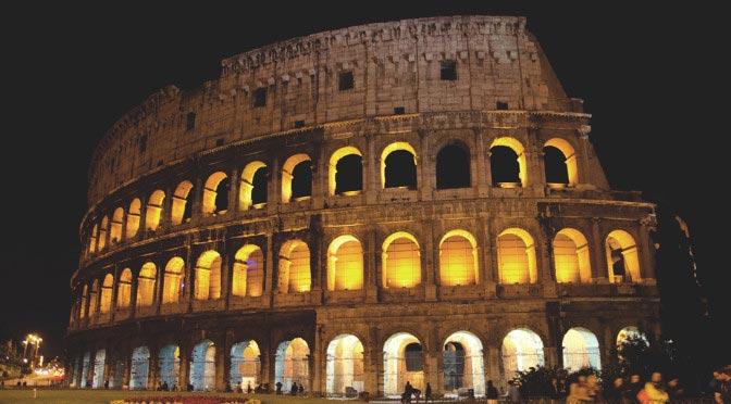 30 интересных фактов об Италии