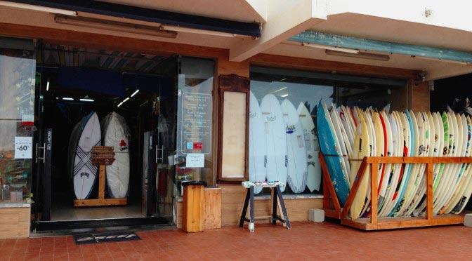 Серфинг в Португалии. С чего начать?