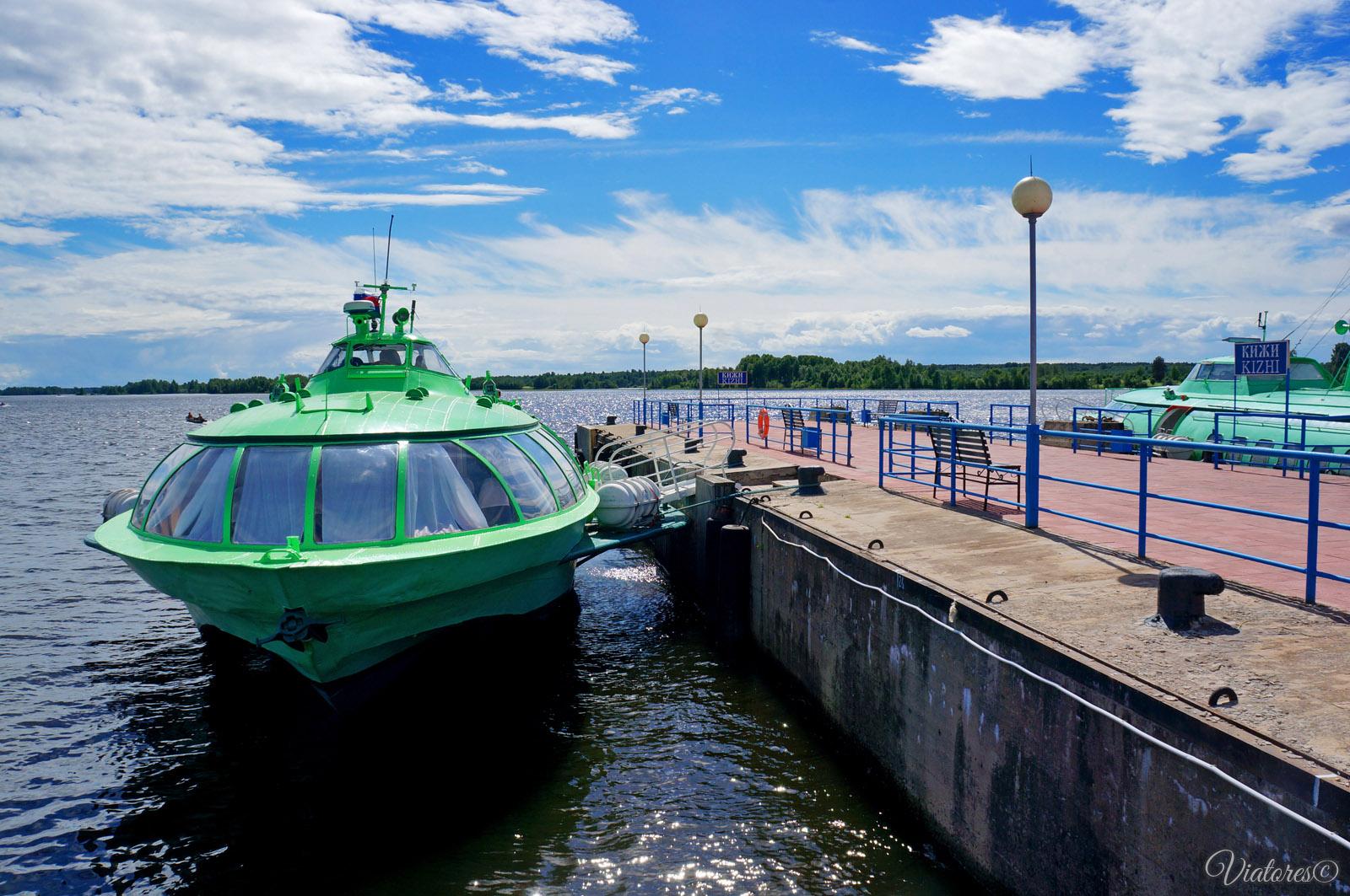 Petrozavodsk Transport