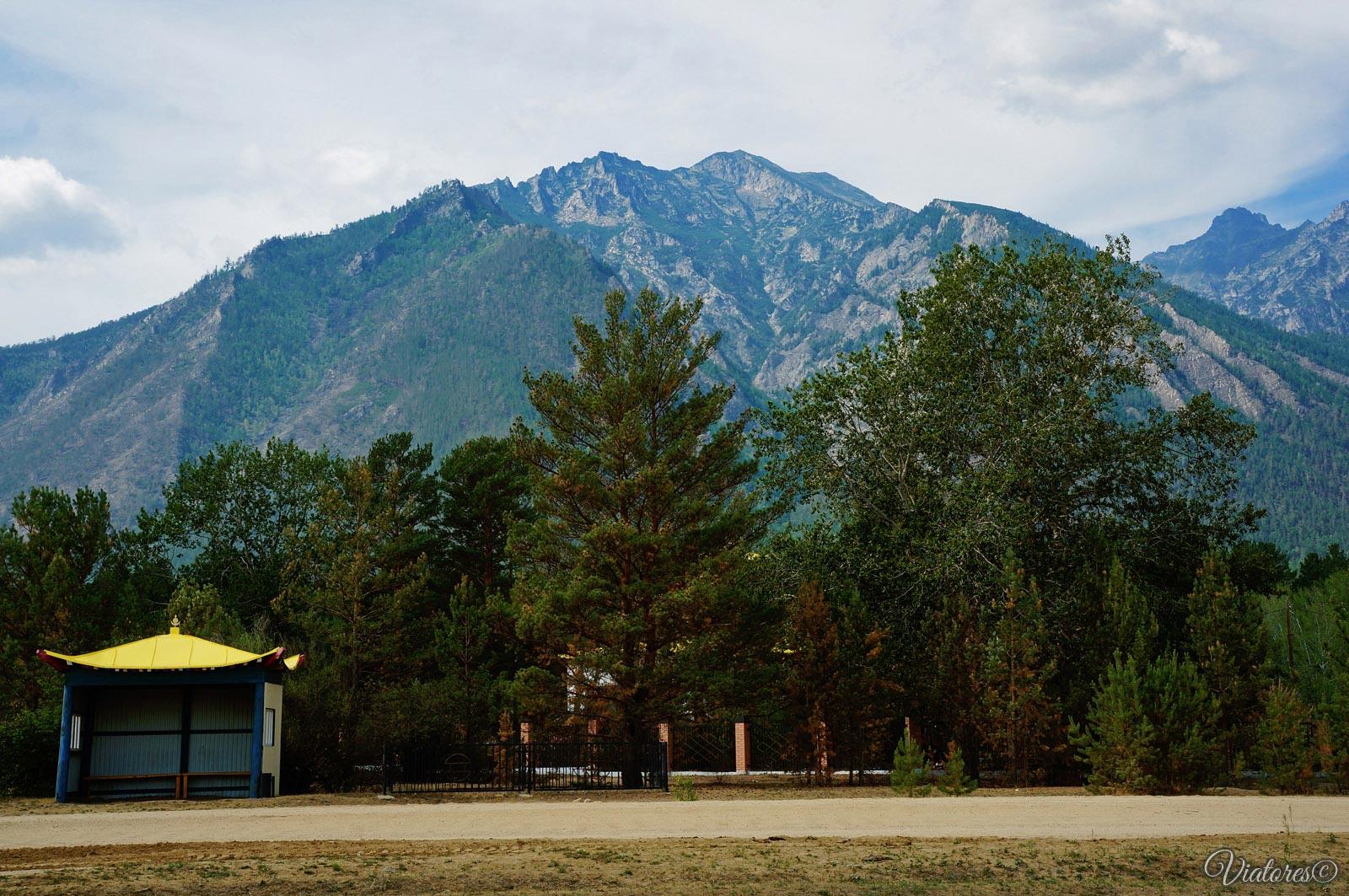 Dvorets bogini Yanzhima