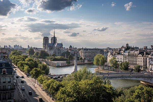 Institut Du Monde Arabe. Paris