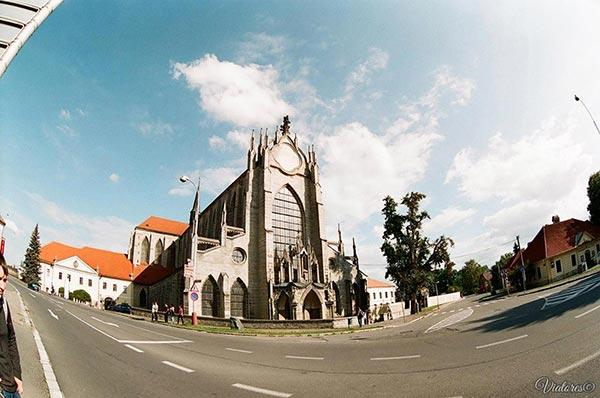 Kutna-Hora. Czech Republic