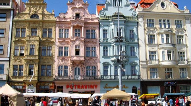 Куда съездить из Праги на один день? Пльзень