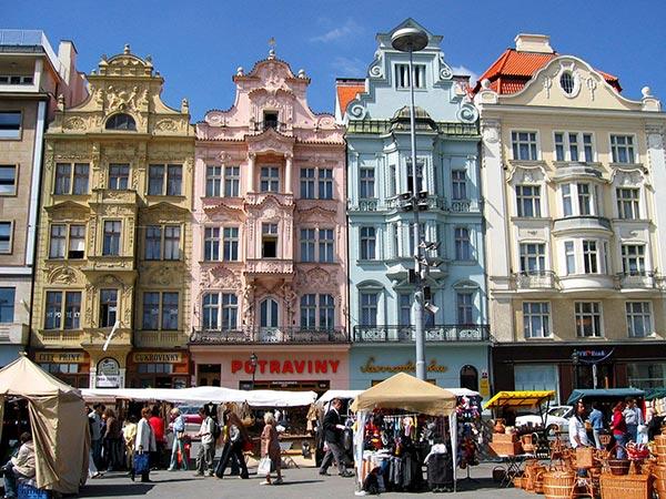 Plzen. Czech Republic