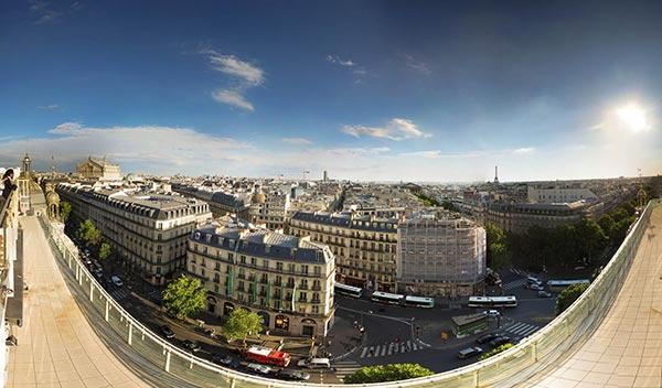Printemps de l'Homme. Paris