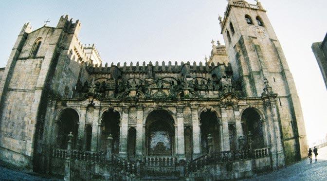 Кафедральный собор Порту (Sé Catedral do Porto)