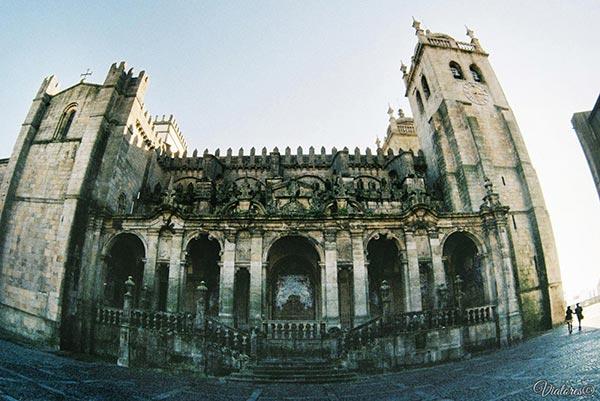 Se Catedral do Porto