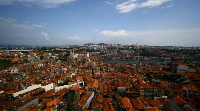 Vila Nova de Gaia. Porto