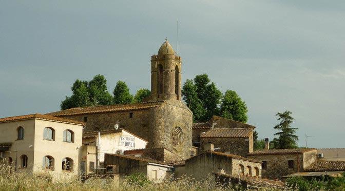 Замок Пуболь (Castell Gala Dalí – Púbol)