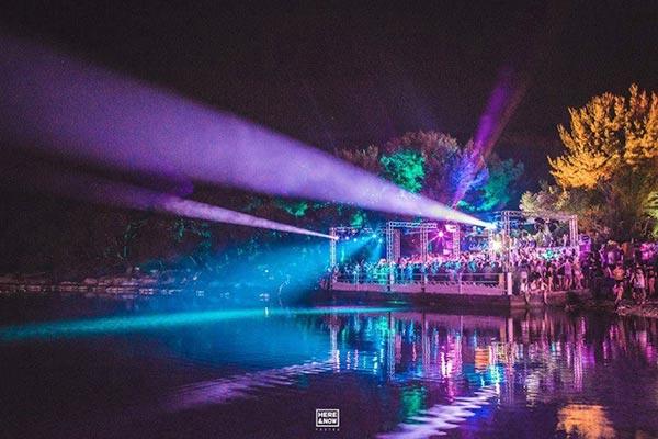 Love International Festival 2016